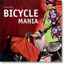 cover bicycle mania